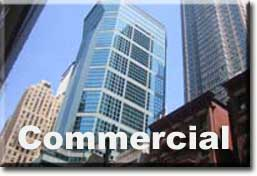 Los-Angeles's Commcercial Building Inspection
