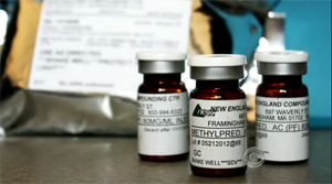 Pharmacy knew of Black Mold contamination Prior to Meningitis Outbreak
