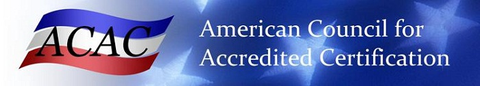 ACAC Mold Certification Los Angeles Banner