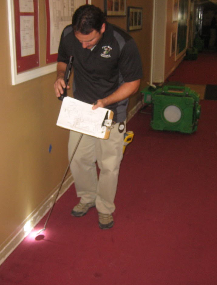 Hire the best Mold Inspections Company in Los Angeles FunGuy Inspections