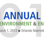 16th Annual Indoor Air Quality Meeting & Energy Exposition 2013