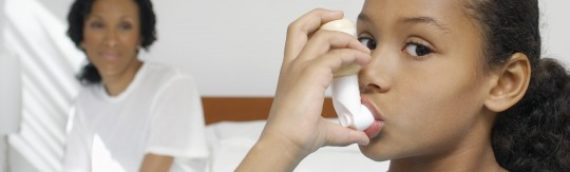 Links Between Fungi, Breathing Problems and  Asthma