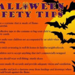Top 10 Safety Tips For Halloween 2014