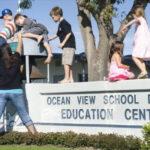 Asbestos Testing Confirms Orange County School may Re-Open