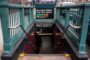 Bacteria Ride For Free on the NY Subway System