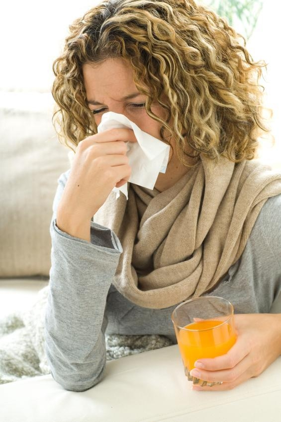 Hacking the Genetic Code of the Common Cold