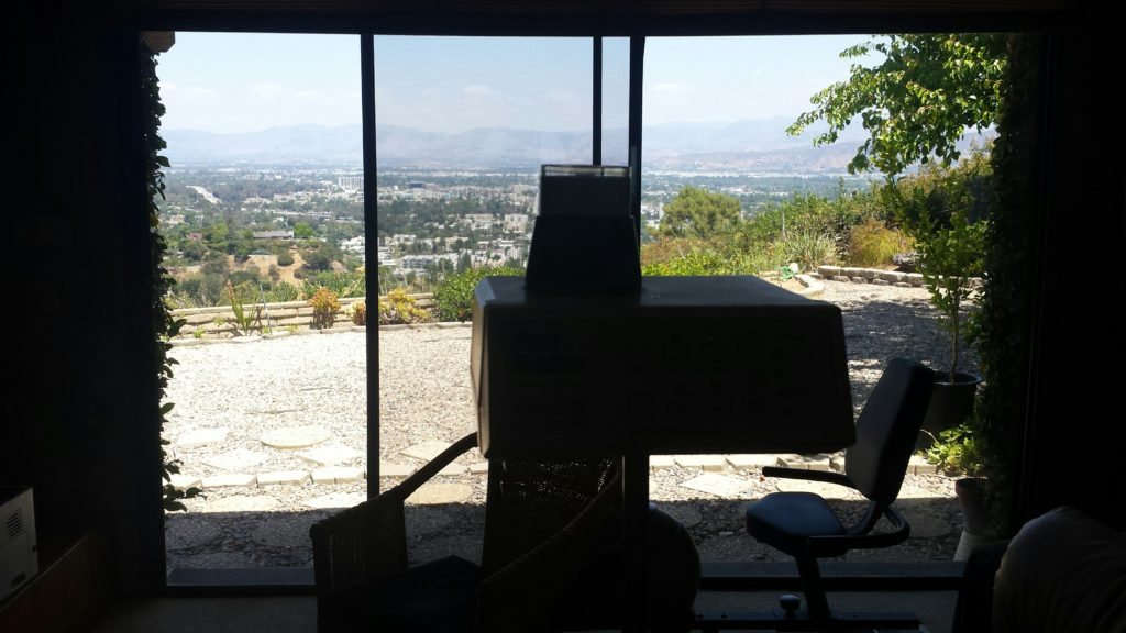 Indoor Air Quality Inspection | Sherman Oaks, CA