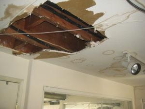 roof leaks los angeles