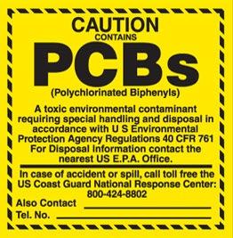 Malibu Schools PCBs toxic environmental contaminant EPA