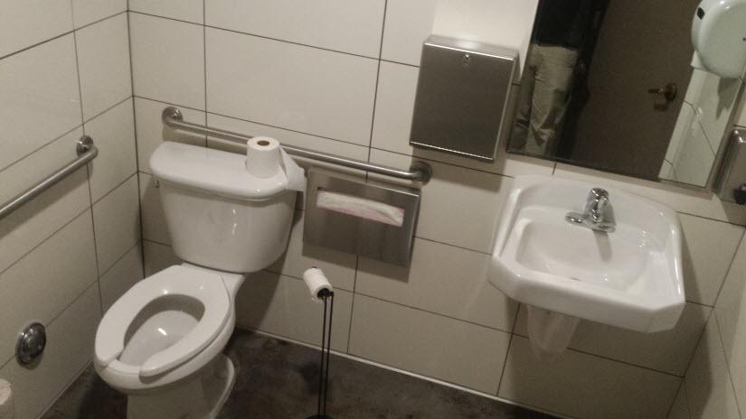 Bathroom Mold Inspection Specialists Los Angeles Fun Guy