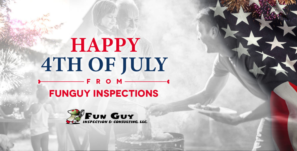 Happy 4th of July America!