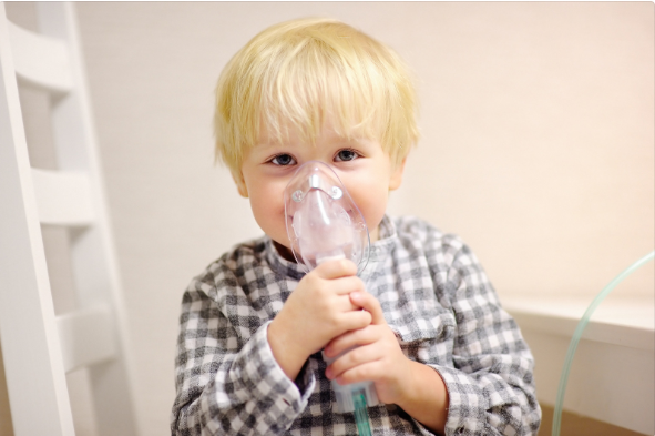 Asthma Triggers Cause 10 Million Missed School Days Each Year