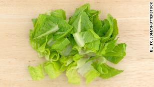 E. coli outbreak linked to romaine lettuce turns deadly