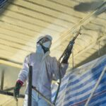 Does Spray Foam Insulation Harm Indoor Air Quality?