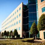ArcBest Corporate Headquarters Building