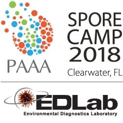 Spore Camp 2018