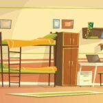 Polluted Dorm Room Air: How to Protect Your College Kids from Getting Sick