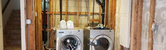 Leaky Appliances Lead to Big Problems with Water Damage and Mold