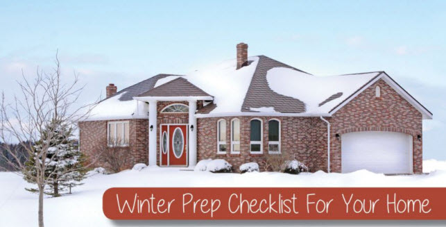 Winter prep: How to avoid rot, mold and termites in the spring