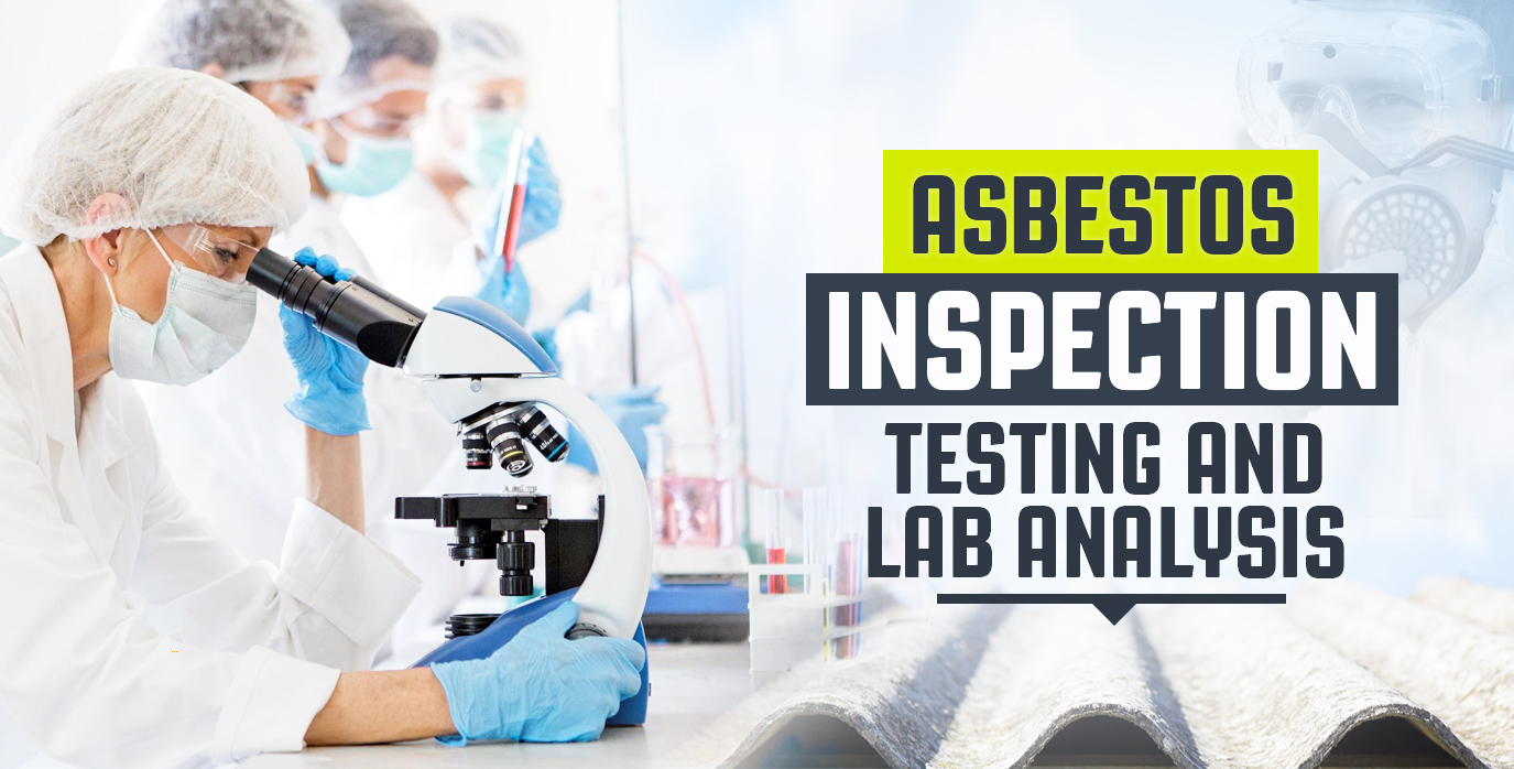 asbestos sampling los angeles